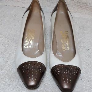 Ferragamo shoes